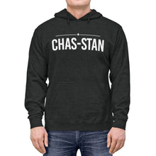 Load image into Gallery viewer, Chas-Stan  -  Lightweight Hoodie