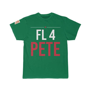 Florida FL 4 Pete -  T shirt