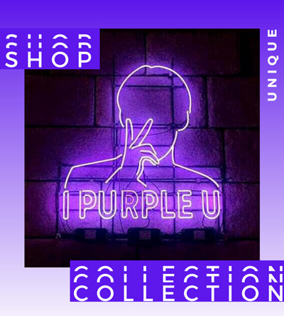 I Purple You Collection