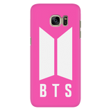 BTS Logo Phone Case