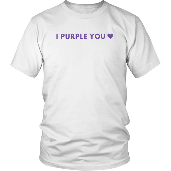 I Purple You BTS T-Shirt