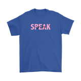 Speak Yourself Men's T-Shirt