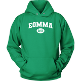 Eomma mother 엄마 hoodie
