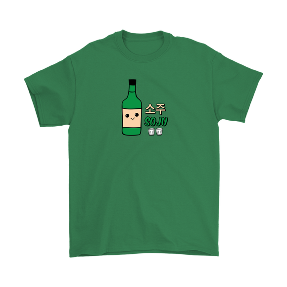 Soju Men's T-Shirt