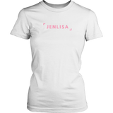 JENLISA Women's T-Shirt