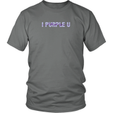 I Purple You song T-Shirt
