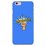 Anpandad Phone Cases
