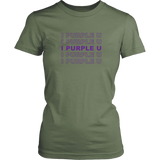 I Purple You Shirt