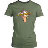 Anpanmom Women's T-Shirt