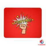 Fighting Mouse Mat