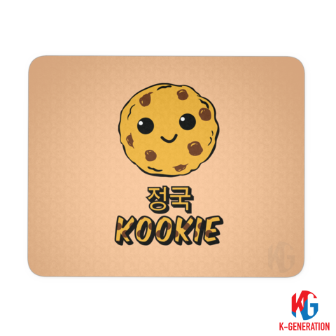 Kookie Mouse Mat