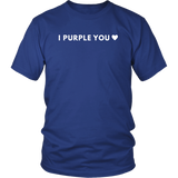 I Purple You BTS meaning Shirt