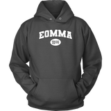 Eomma Mother in Korean Hoodie