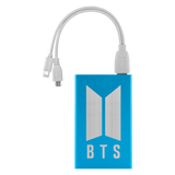 BTS Power Bank