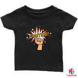 Fighting Infant Tee