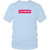 Love Myself Unisex T-Shirt