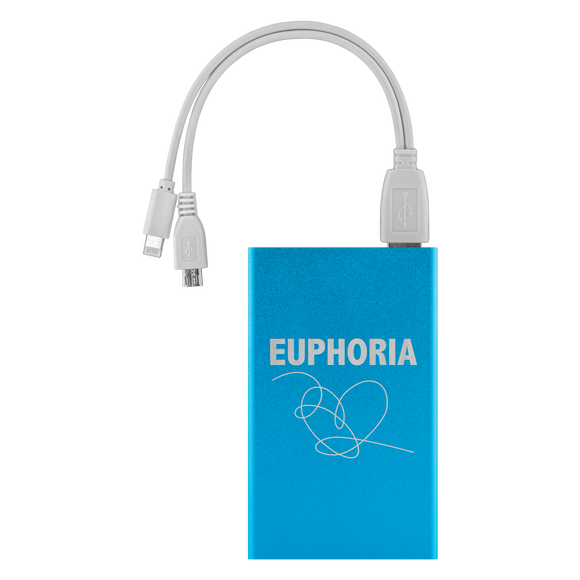 Euphoria Power Bank