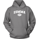 Eomma Mother Korean hoodie