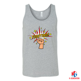 Fighting Unisex Tank
