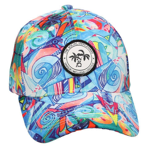 Image of Oasis Cap