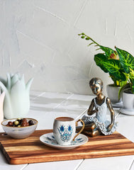 Porcelain Coffee Sets