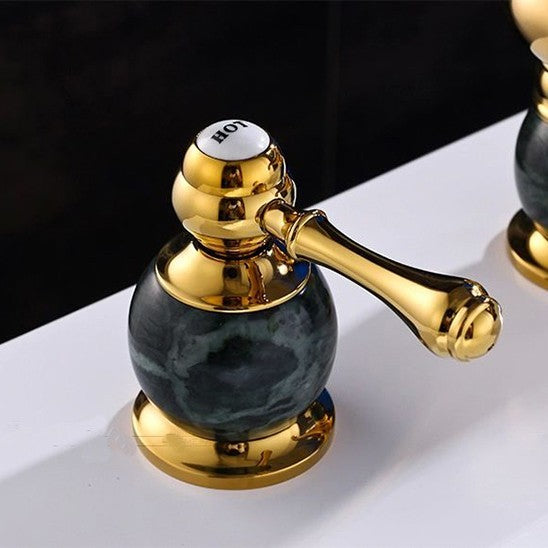 GOLD PLATED  TURKISH TAP