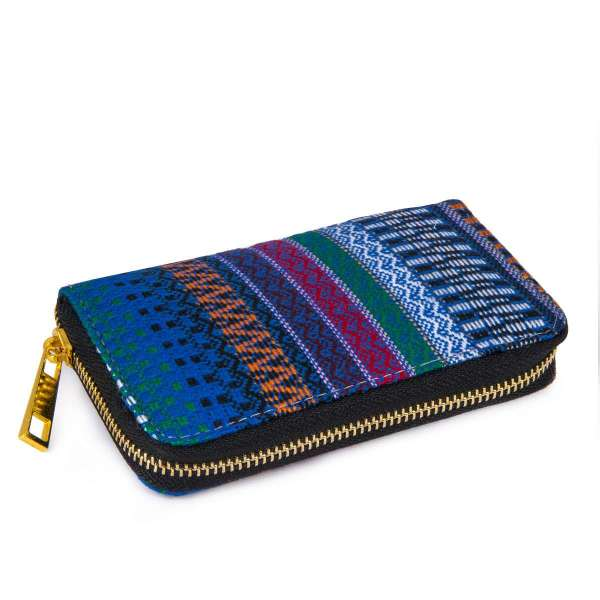 UNIQUE KILIM WALLET, 0017