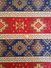 TURKISH UPHOLSTERY KILIM FABRIC, KM-2782