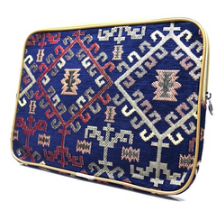 KILIM LAPTOP / TABLET CASE, 004