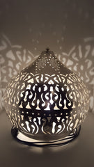 LARGE HANDMADE MOROCCAN TABLE LAMP