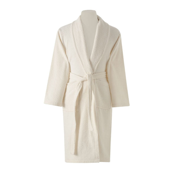 LUXURY TURKISH BATHROBE