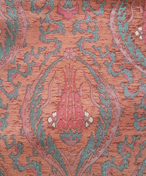 TURKISH UPHOLSTERY FABRIC, 011