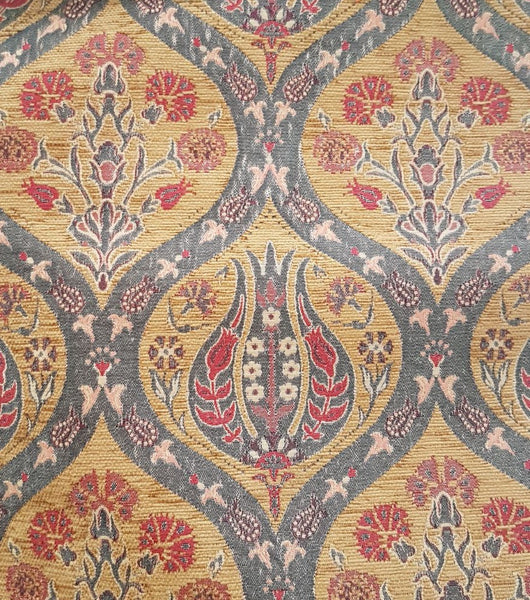 TURKISH UPHOLSTERY FABRIC, 002