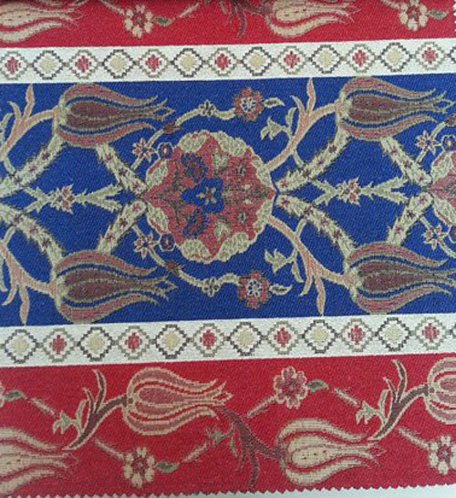 TURKISH UPHOLSTERY KILIM FABRIC, KM-3236
