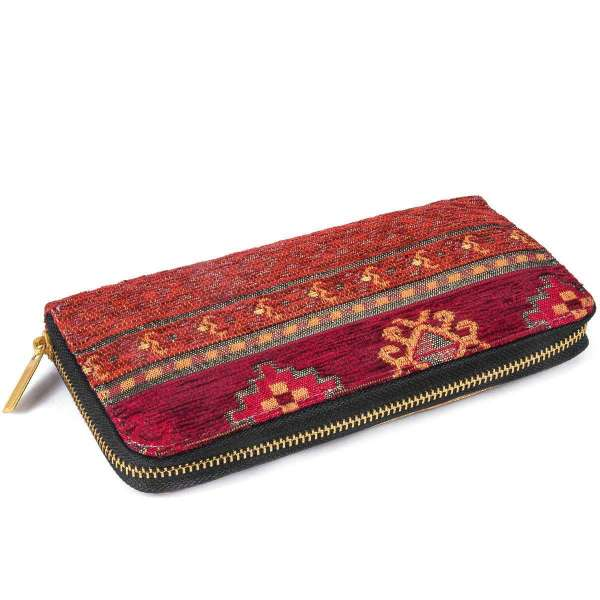 UNIQUE KILIM WALLET, 002