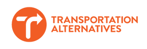 Transportation Alternatives logo