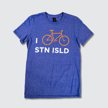 Load image into Gallery viewer, 'I Bike Staten Island' Tee