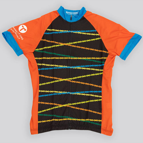 2019 Bike Chains Jersey