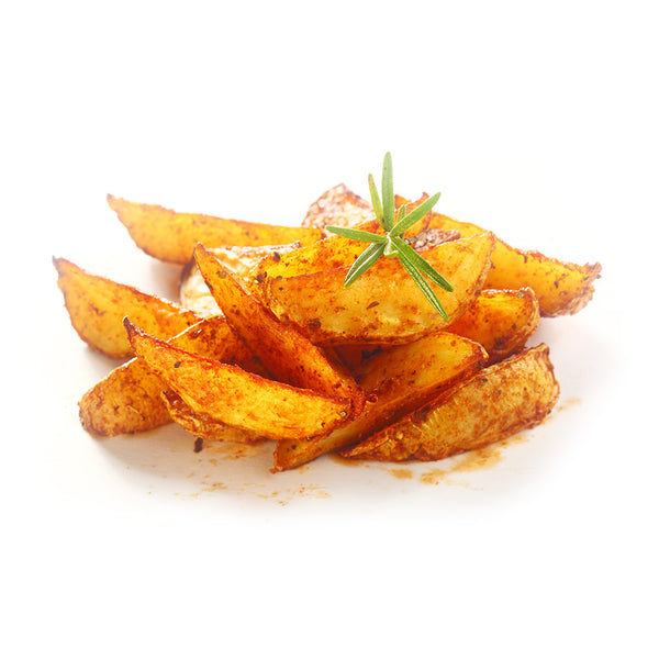 Seasoned Wedges (825)