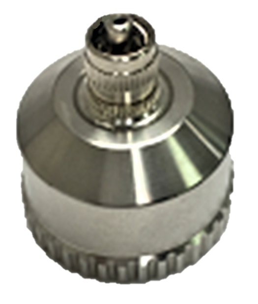 PID Sensor Cap w/ Luer Connector for NEO