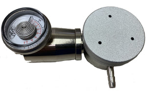 Demand Flow Regulator, C-10