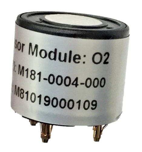 MP420 series Oxygen (O2) Sensor 0.1-30%, Lead Free