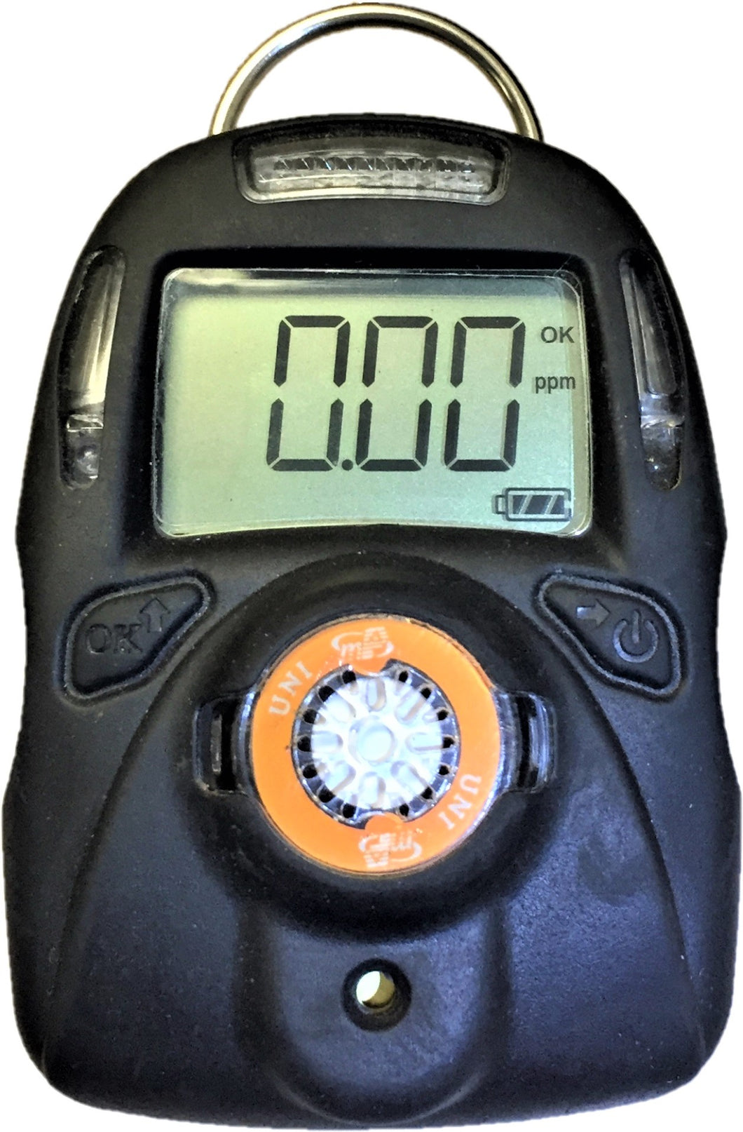 UNI MP100 Ozone (O3) 0.02-5.00 ppm, Long Battery Life, UL Class I/II/III