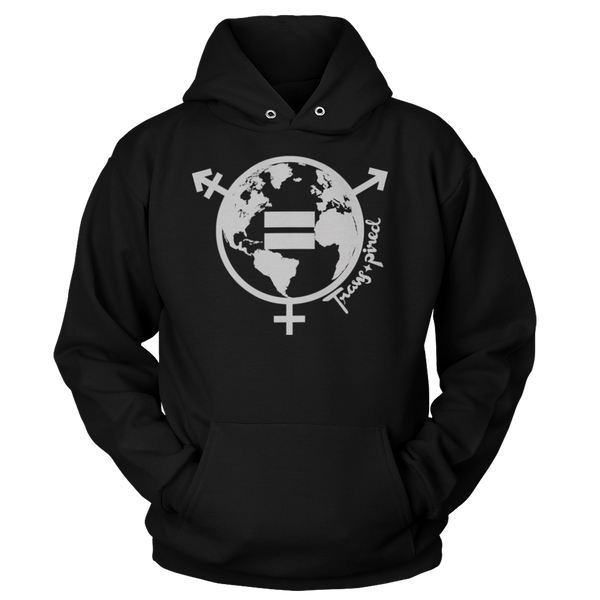 An Equal World Hoodie