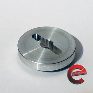 Casefeeder Plate Lift Spacer