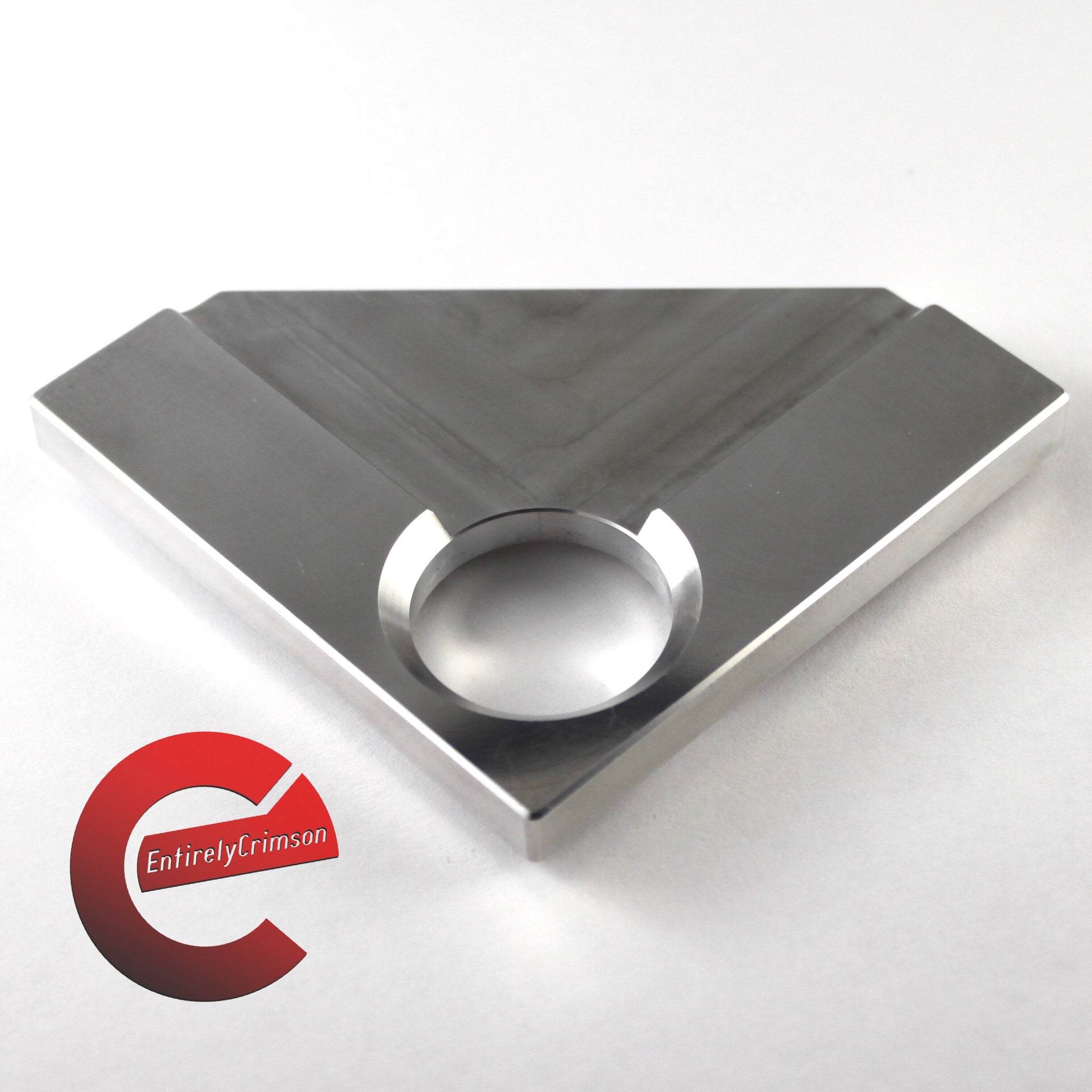 CNC Edge Finder Touch Plate for WCS – EntirelyCrimson