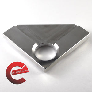CNC Edge Finder Touch Plate for WCS - EntirelyCrimson