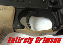 Load image into Gallery viewer, Trigger Guard Upgrade Screw Kit for AR style guards - EntirelyCrimson