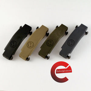 Magpul MOE Poly Trigger Guards with USK installed - EntirelyCrimson
