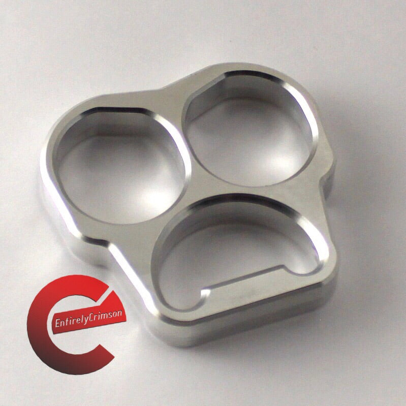 Sad knuckle bottle opener - EntirelyCrimson